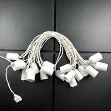 Гірлянда Retro White 10м