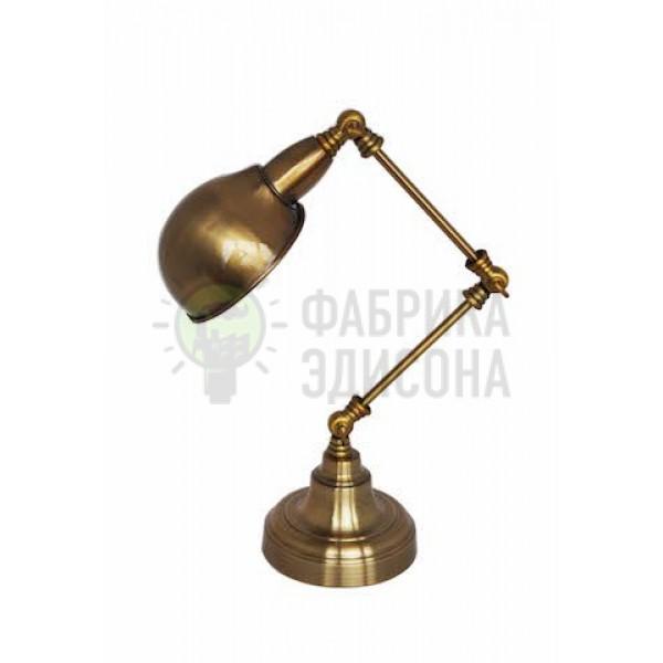 НАСТОЛЬНАЯ ЛАМПА ANTIC WORK TABLE LAMP
