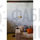 Підлоговий світильник в стилі лофт Turtle