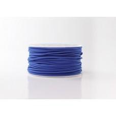 Провод в тканевой оплетке Синий джинс