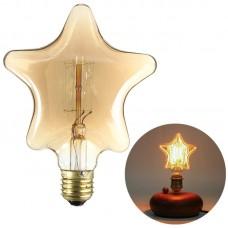Лампочка Эдисона Star