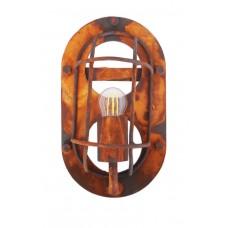 Подвесной светильник Loft Industry Metal Cage
