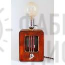 Настольный светильник Retro Radio