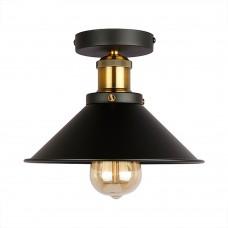 Светильник Black loft + лампочка
