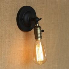 Бра настенное classic + лампочка