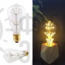 Лампочка ST64 LED Firework 220V 3W
