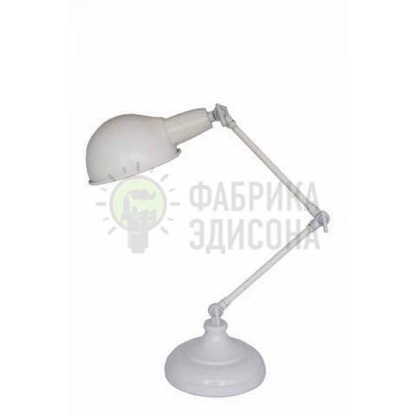 НАСТІЛЬНА ЛАМПА WHITE WORK TABLE LAMP