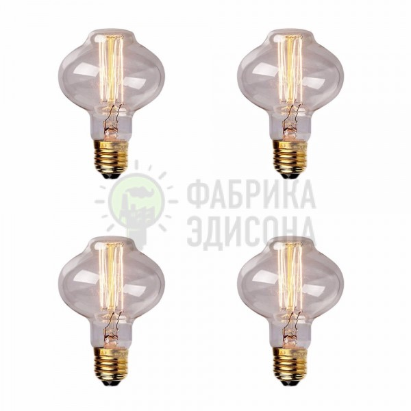 Лампочка Эдисона L80