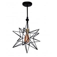 Светильник с поворотным элементом BLACK STAR