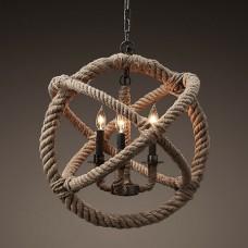 Люстра Loft American Sphere