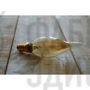 Лампочка Эдисона C35
