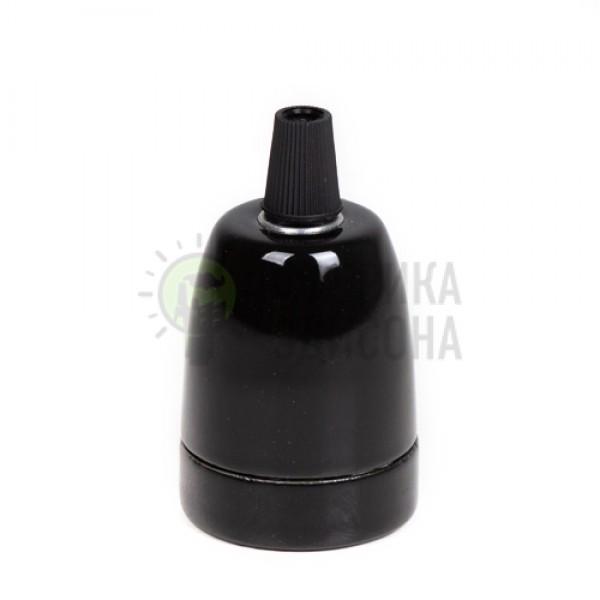 Керамический патрон черного цвета