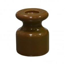 Изолятор керамический капучино