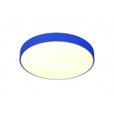 Светодиодная люстра 752L37 BLUE