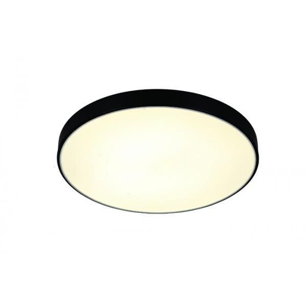 Світлодіодна люстра BLACK 752L37 BK