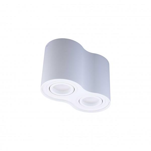 Точечный светильник TH5803 WH