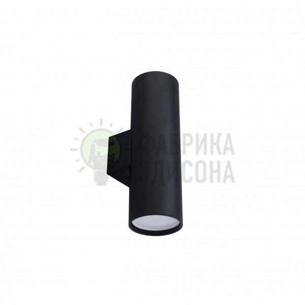 Настінний світильник WL1604 BK