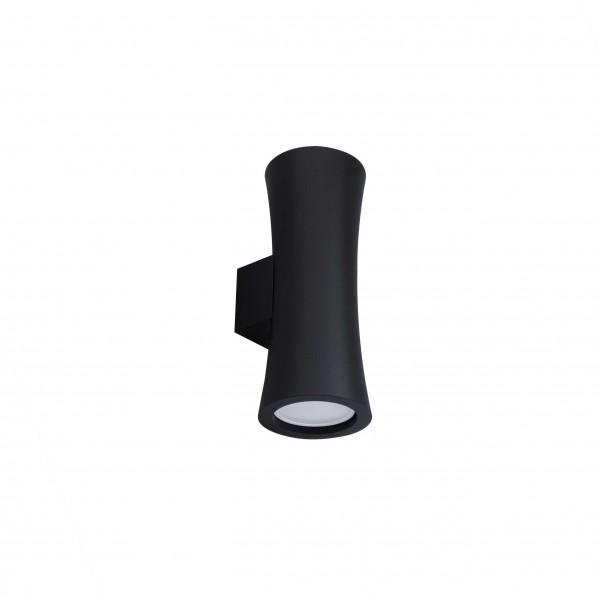 Настінний світильник WL1606 BK