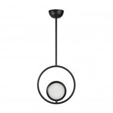 Підвісний LED світильник Headlight Ring Black