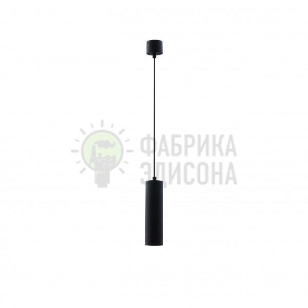 Подвесной светильник PD6801-200 BK