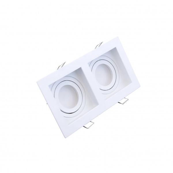 Точечный светильник TH3532 WH