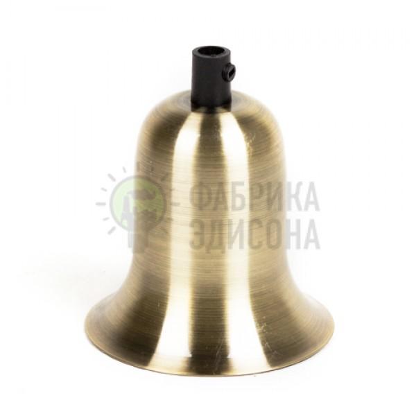 Декоративная накладка для патрона BELL