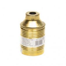 Патрон металевий GOLD