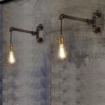 Настенный светильник Vintage