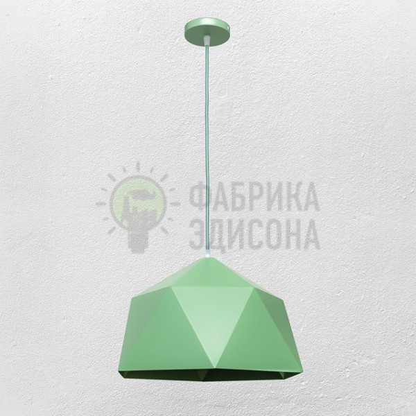 Люстра Diamond Green