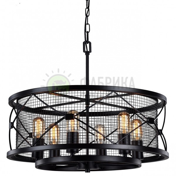 Люстра Mosquitoes Caster Chandelier