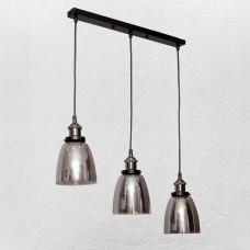 Люстра Glass Cone2 Black (500)