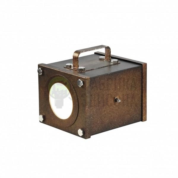 Настольная лампа Foco