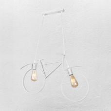 Люстра Bicycle White