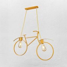 Люстра Bicycle Yellow