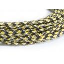 Провід в тканинної оплітці кольоровий мікс II