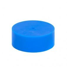 Силіконовий стельовий синій