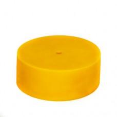Силіконовий стельовий жовтий