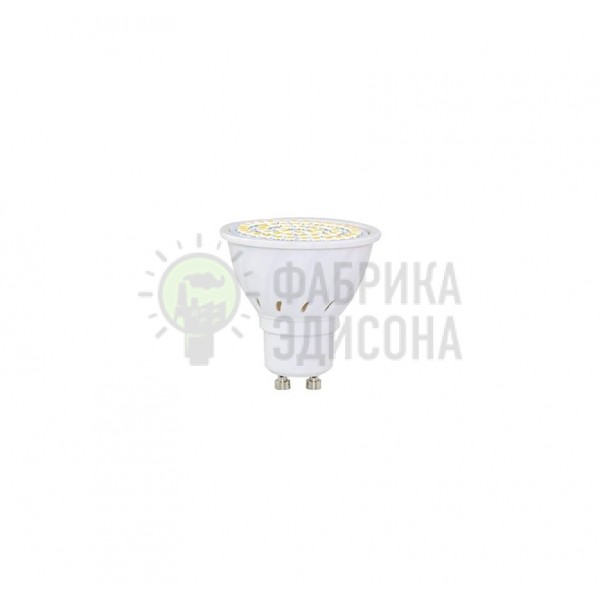 LED лампа GU 10 6 W 3000 K