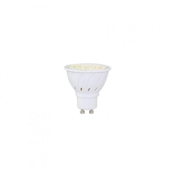 LED лампа GU10 6W 3000K
