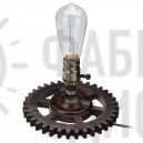 Настільна лампа Gear