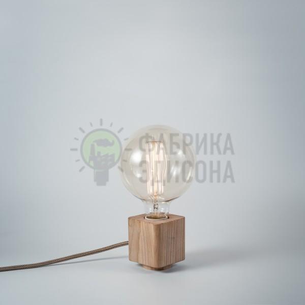 Настільна лампа Cube