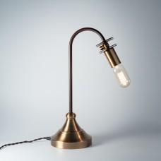 Настольная лампа Idis Bronze