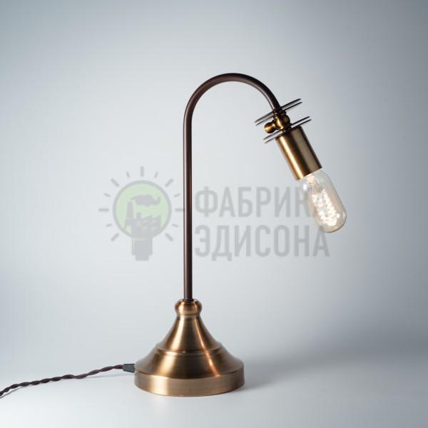 Настільна лампа Idis Bronze