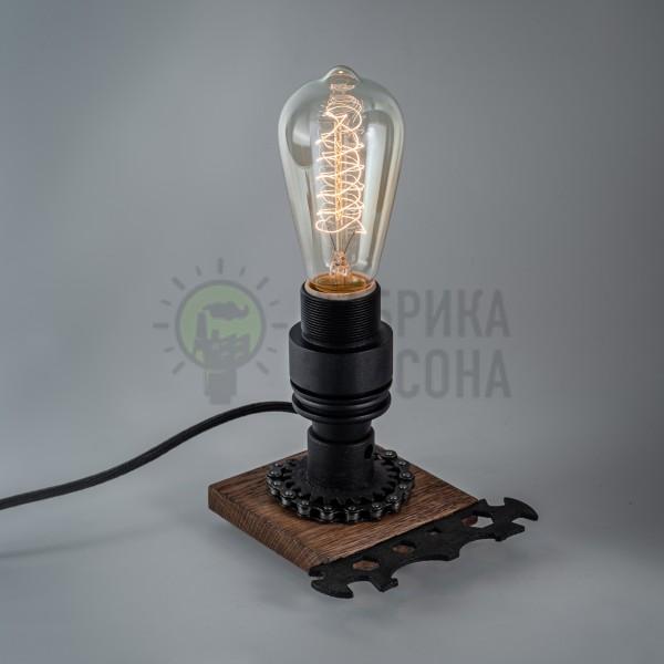Настільна лампа Multitool