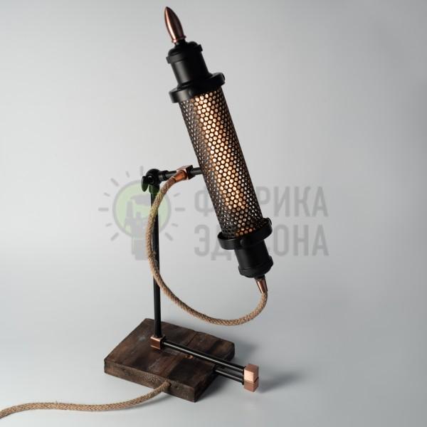 Настольная лампа Microscope