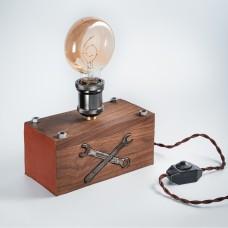 Настольная лампа Wrench