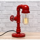 Настільна лампа Peni Red