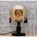 Настільна лампа Kumoni Black