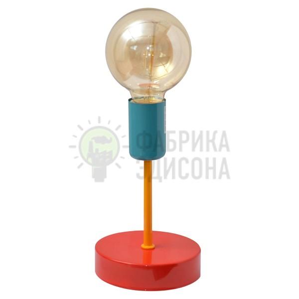 Настільна лампа Halem Mix R/OR/TR