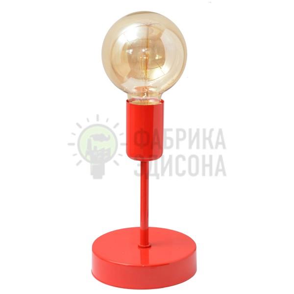 Настільна лампа Halem Red